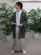 男袴の写真