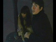 阪神淡路大震災と同じ揺れの大地震に遭遇する二人